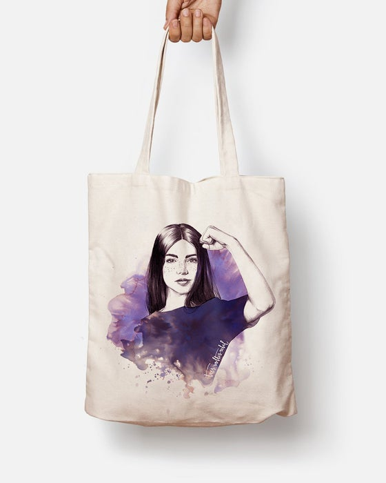 Image of TOTEBAG 8 DE MARÇ
