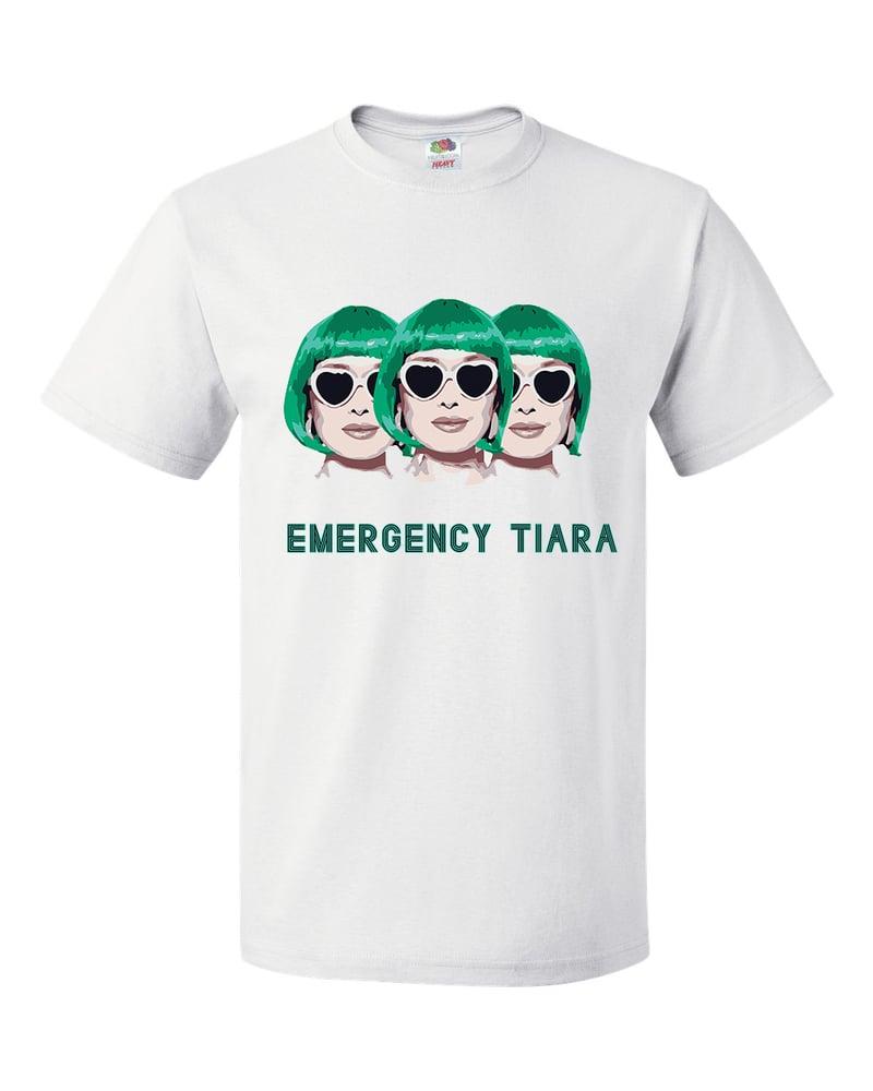 Image of Emergency Tiara