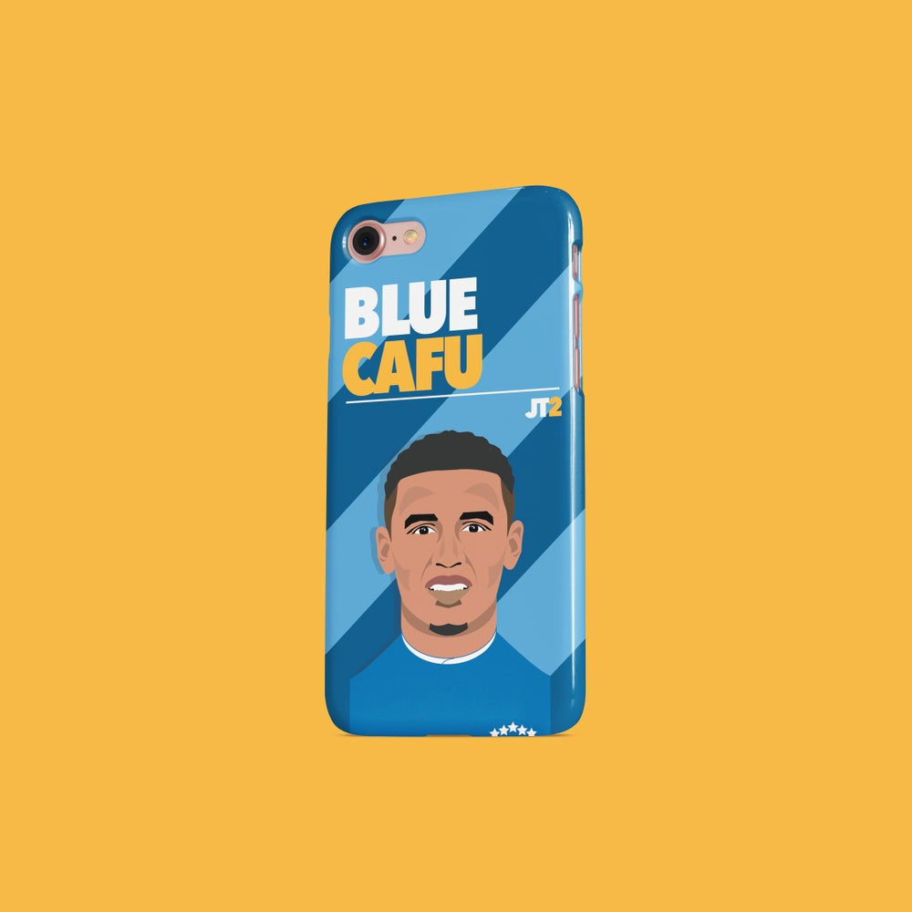 Image of JT2 phone case