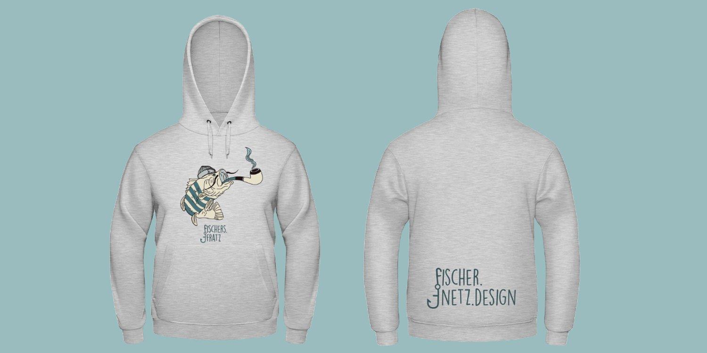 Image of fischersfratz by fischernetzdesign