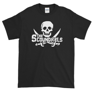 Image of The Scoundrels Tee