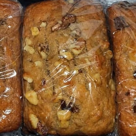 Image of Banana bread