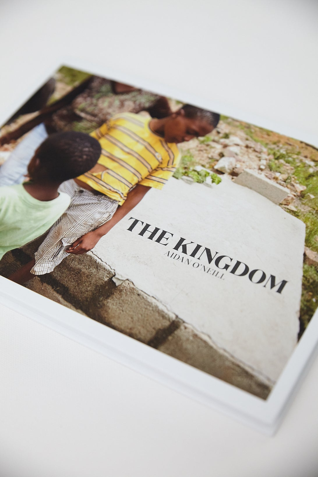The Kingdom, Limited edition book and print