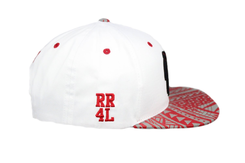 Image of RR4L 3M reflectivesnapback