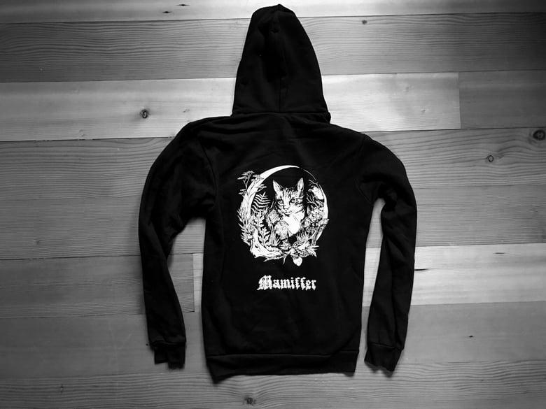 Image of Mamiffer CAT sweatshirt