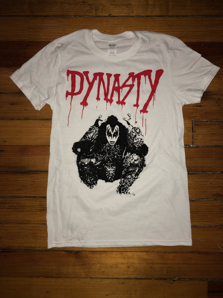 """Image of """"Dynasty"""" T-Shirt"""