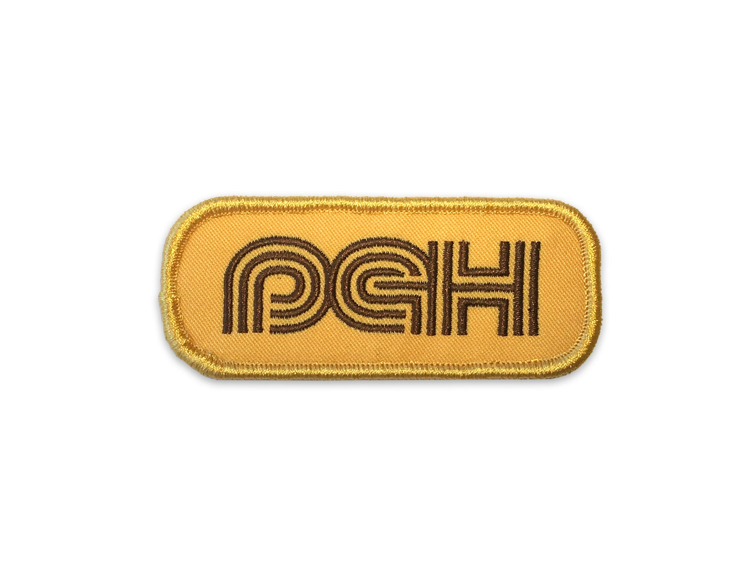 Image of PGH Patch