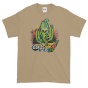 Image of #because Roswell Water Color Tee