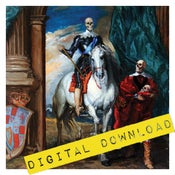 Image of [Digital Download] Apathy - The Widow's Son - DGZ-045
