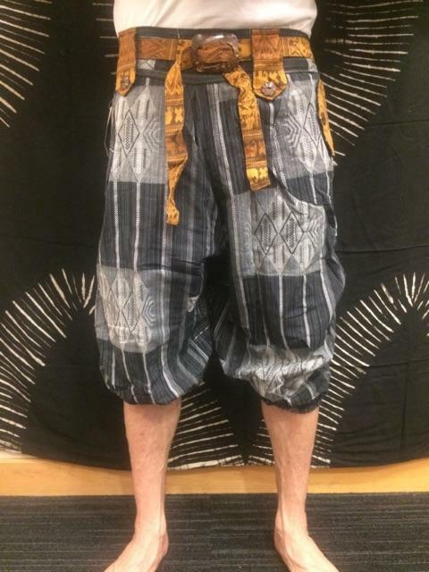 Image of Aztec Coconut Shorts
