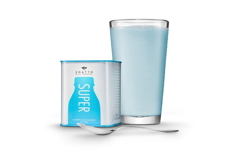 Image of Blueberry Milk Flavorizer