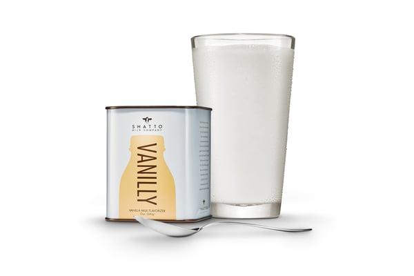 Image of Vanilla Milk Flavorizer