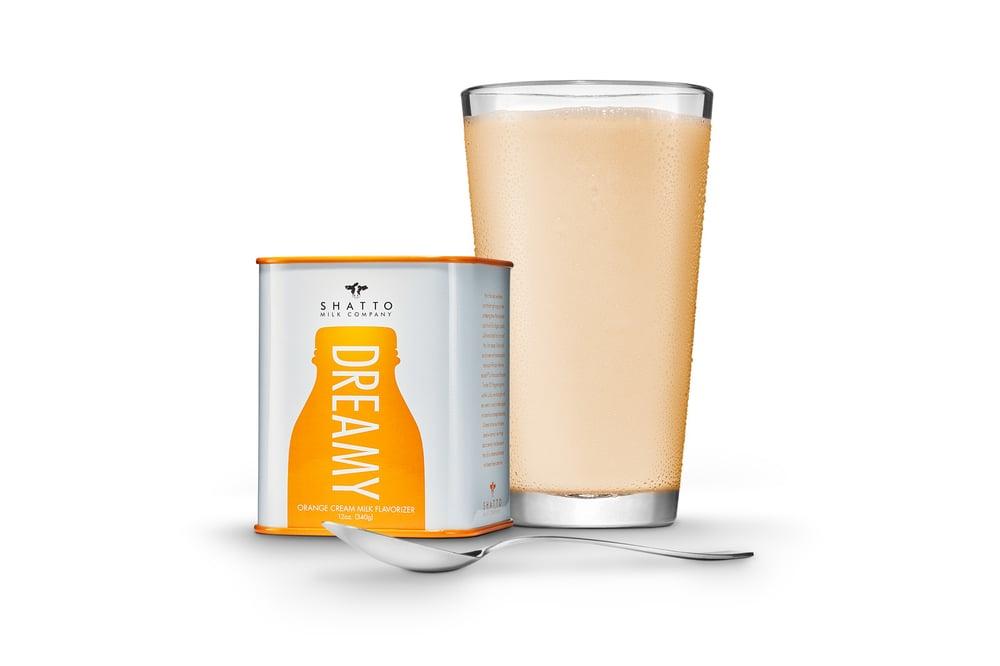 Image of Orange Dream Milk Flavorizer