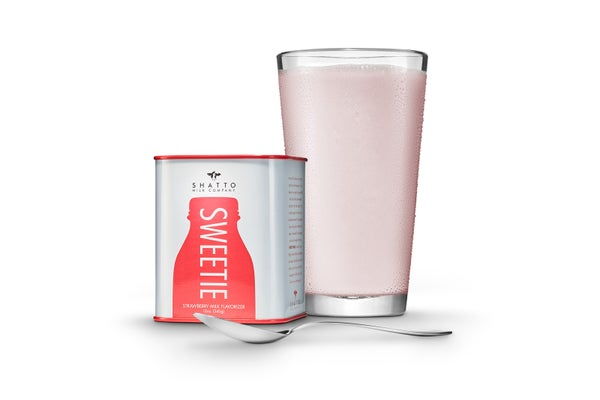 Image of Strawberry Milk Flavorizer
