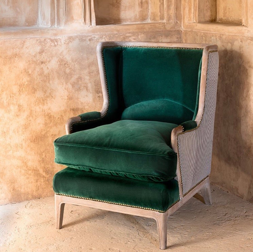 Image of REPUBLIC ARM CHAIR