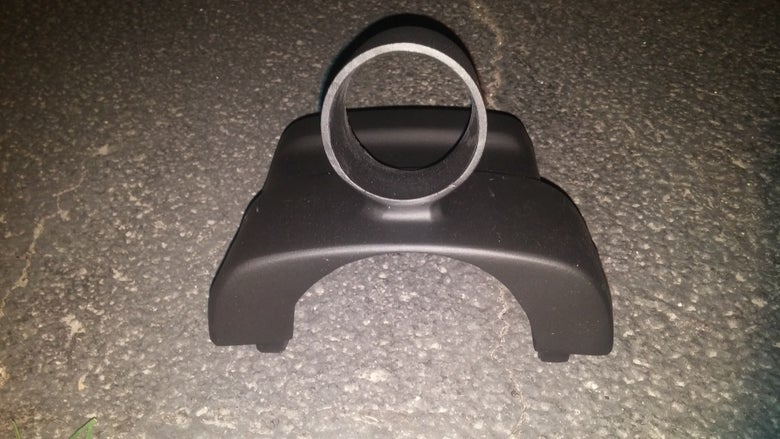 Image of 90-99 SW20 60mm Gauge Pod Clam Shell - LHD