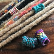 Image of Dreadlock Beads