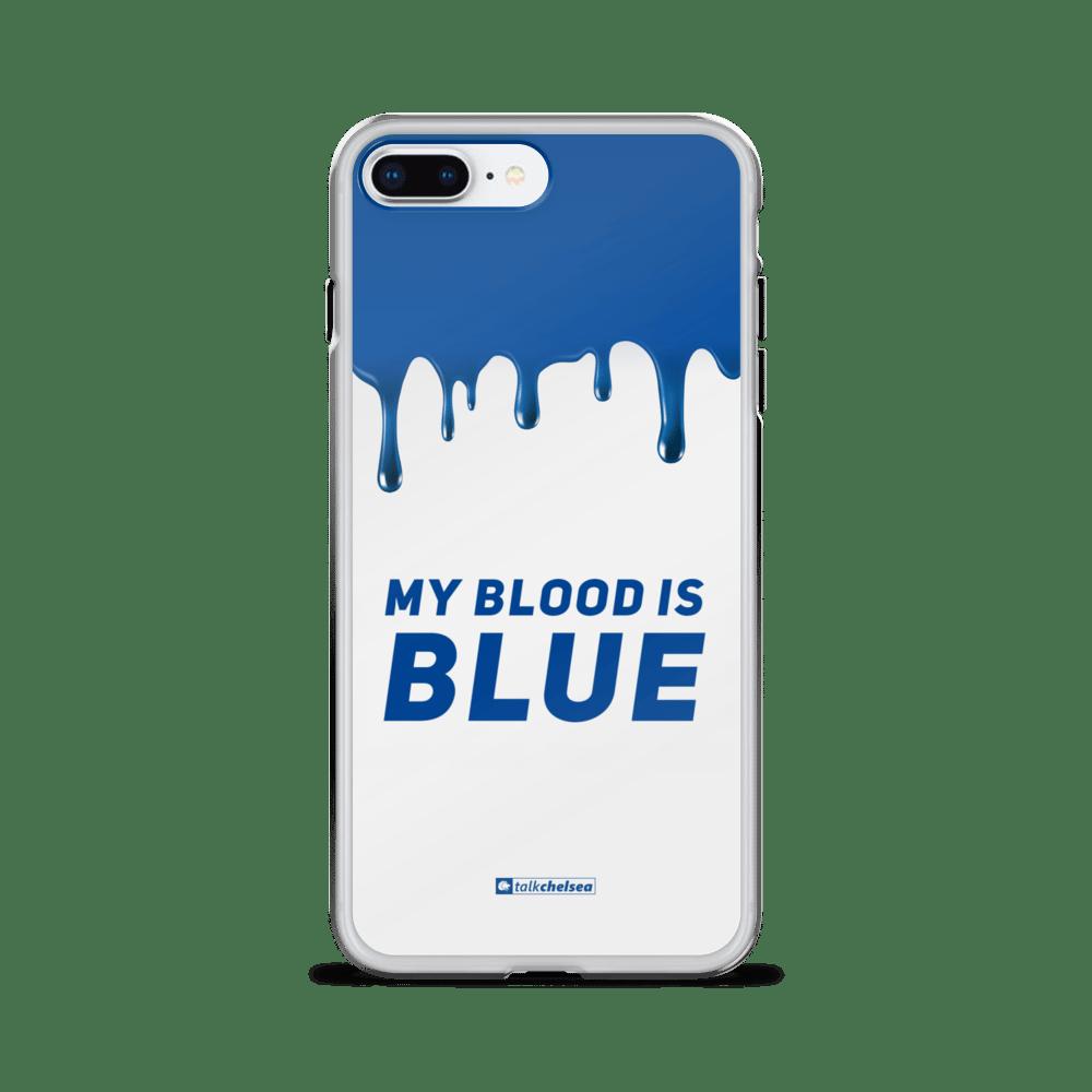 Image of 'Blue Blood' Case