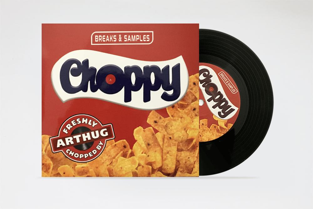 "Image of Choppy 7"" by Arthug"