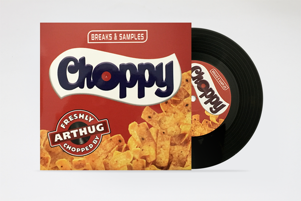 "Image of Choppy 7"" by Arthug"
