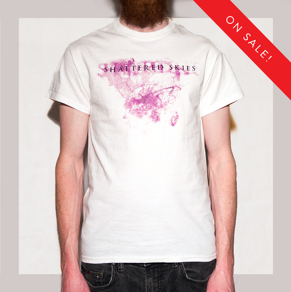 Image of Reanimation T-Shirt (White)