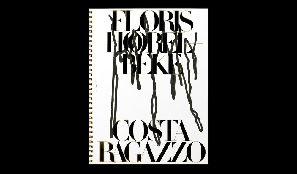Image of Floris Hoorelbeke — Costa Ragazzo