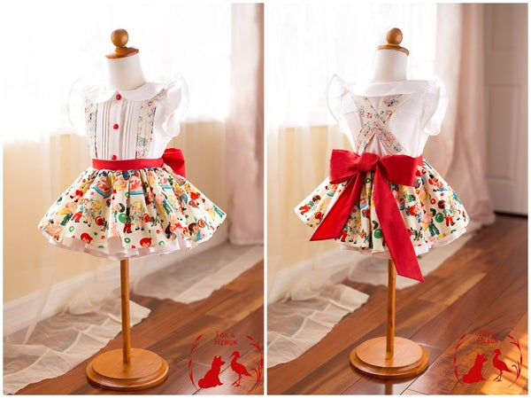 Image of Candy Shoppe Samantha set
