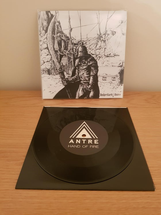 Image of Underdark/Antre split 7""