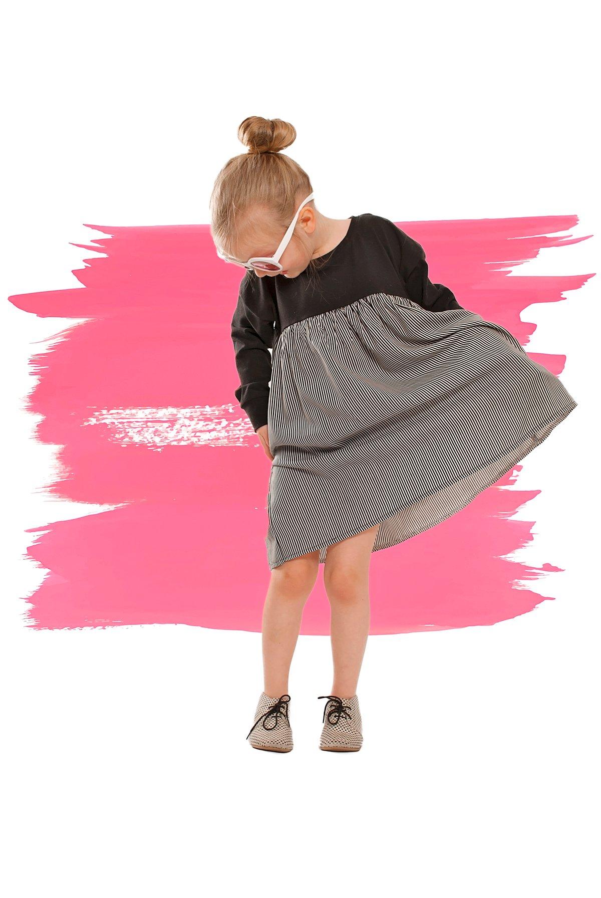 Image of Mona Top&Dress (child)
