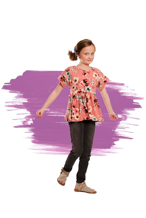 Image of Mona Top&Dress (tween)