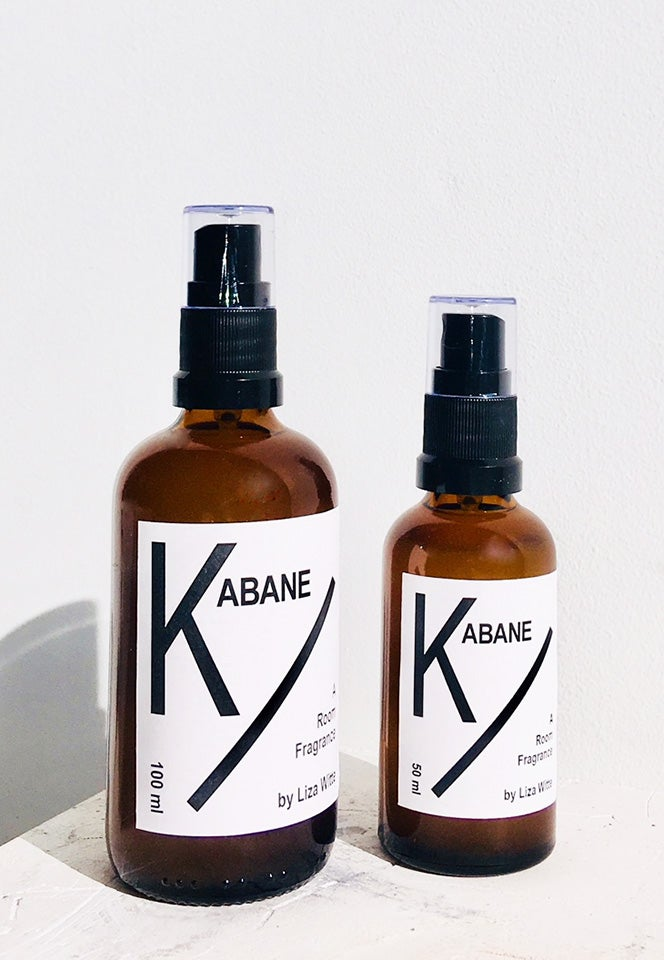 Image of KABANE Room fragrance
