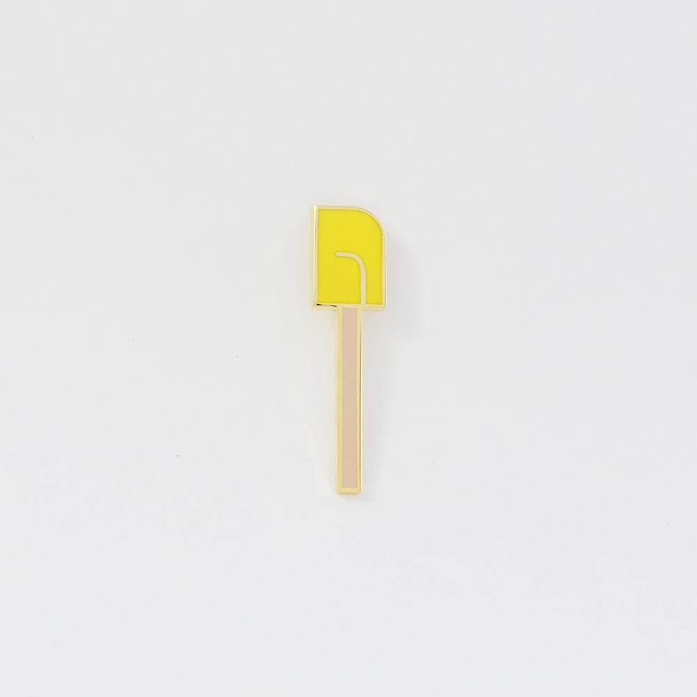 Image of Spatula Pin