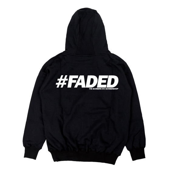 Image of #Faded Hoodie