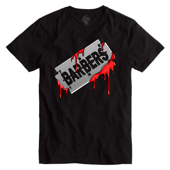 Image of Men's Bloody Razor Shirt