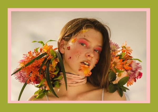 """Image of """"Unicos Como La Flor"""""""