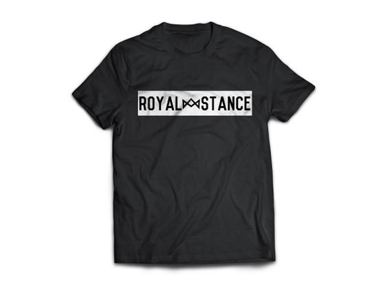 Image of Royal Stance | Limited