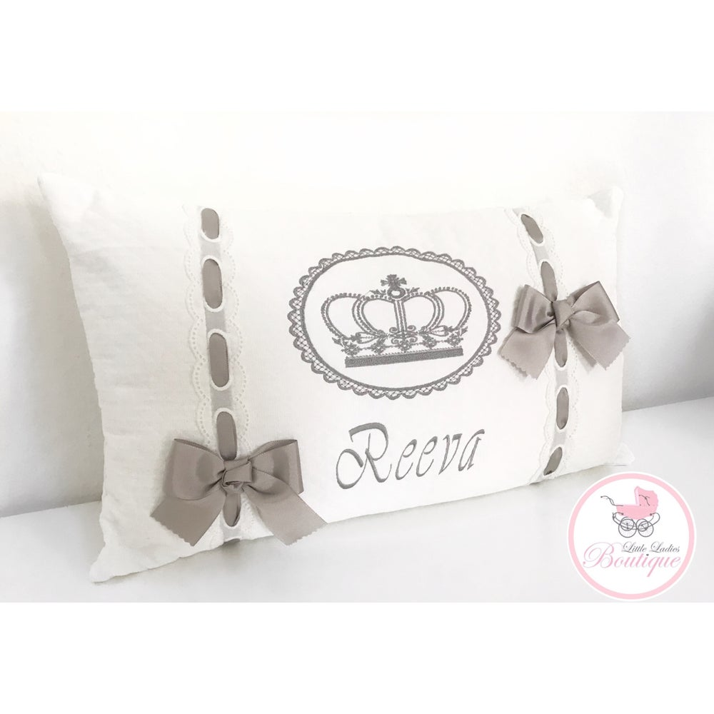 Image of Personalized Cushions