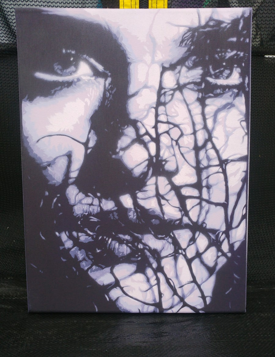 "Image of ""Thorn in my side"" Free P&P to UK Mainland"
