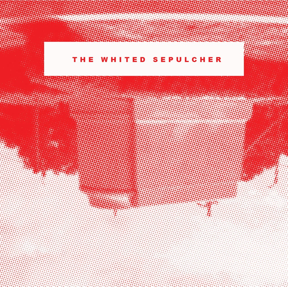 "Image of AXEBREAKER ""The Whited Sepulcher"" 3"" CDR"