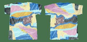 Image of Gia (Pré-commande) tee-shirt