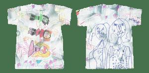 Image of Xabi (Pré-commande) tee-shirt