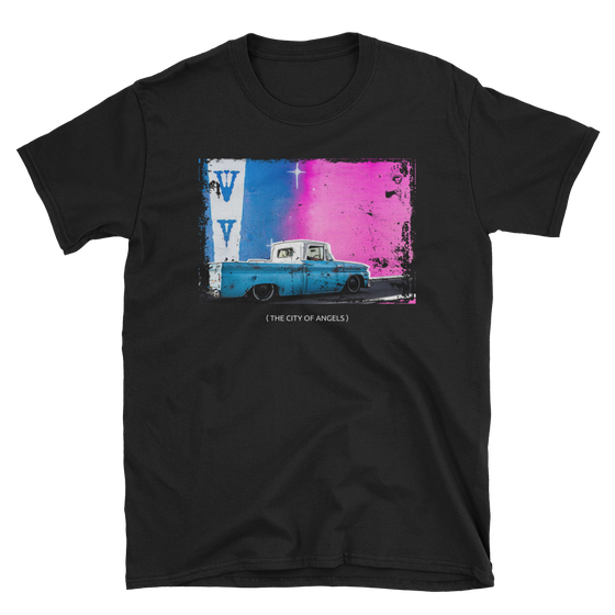 Image of City of Angels T-shirt