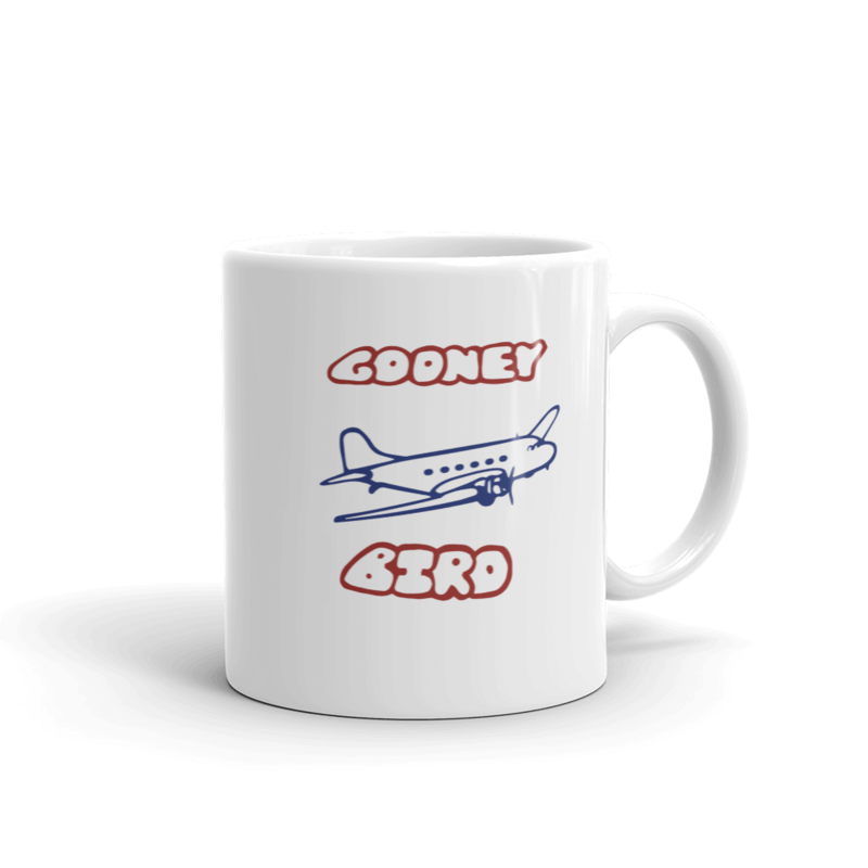 Gooney Bird Coffee Mug!