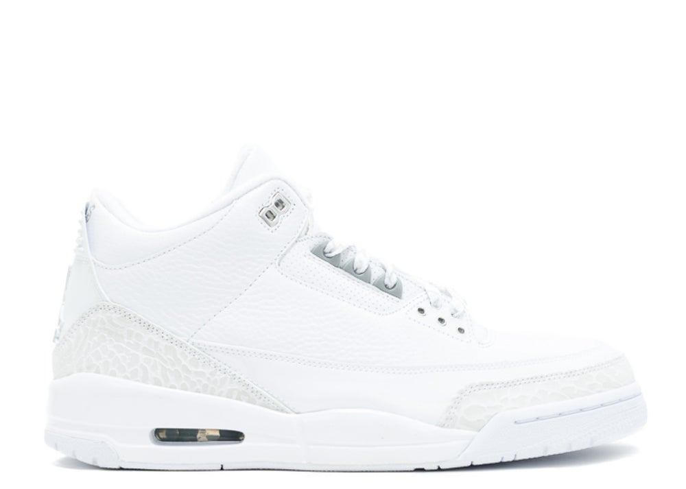 "Image of AIR JORDAN 3 RETRO ""25TH ANNIVERSARY"""