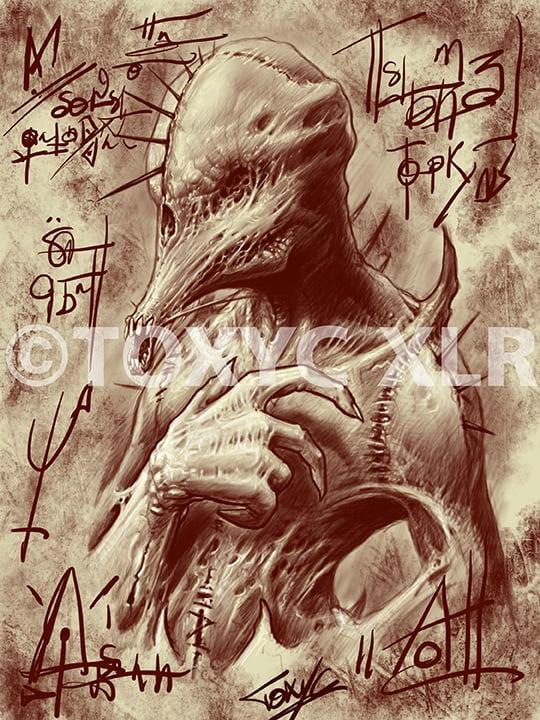 Image of XI