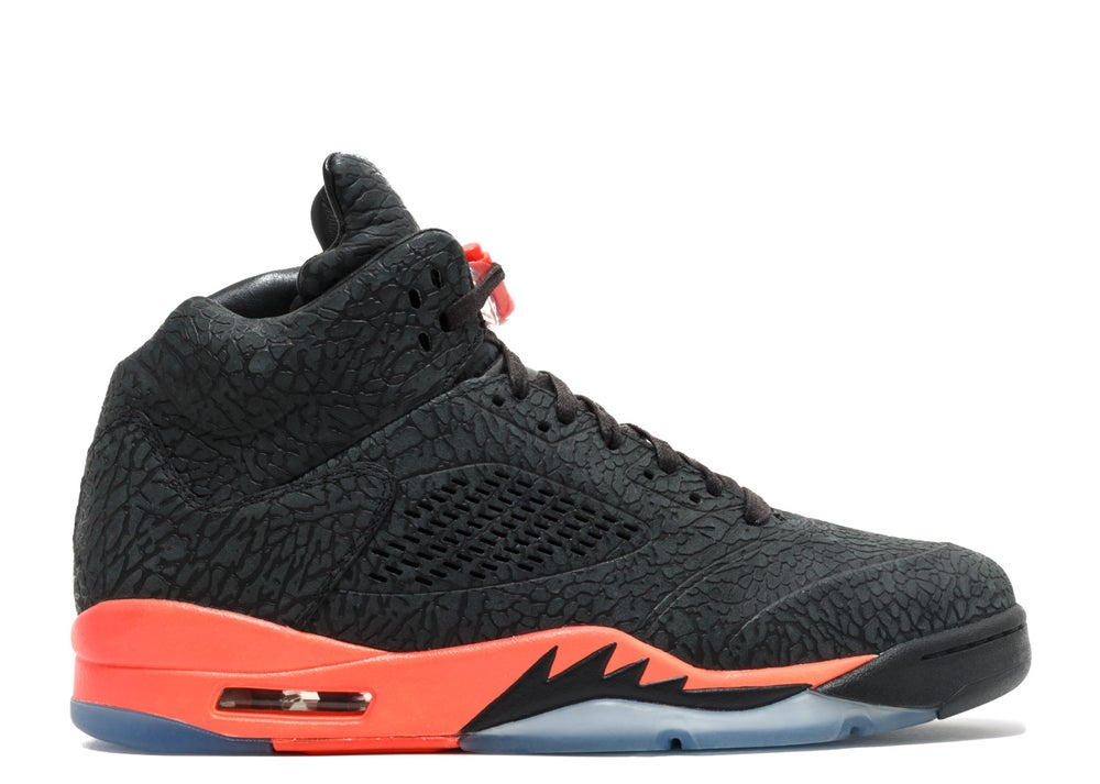 "Image of AIR JORDAN 5 RETRO ""3LAB5"""