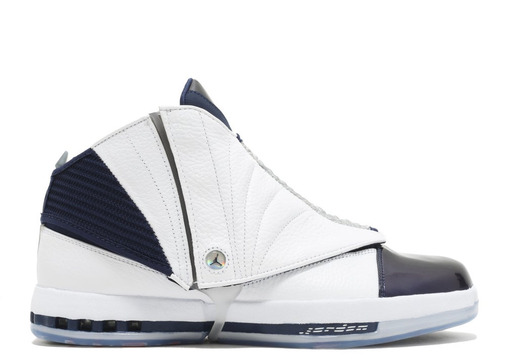"Image of AIR JORDAN 16 RETRO ""2016 RELEASE"""
