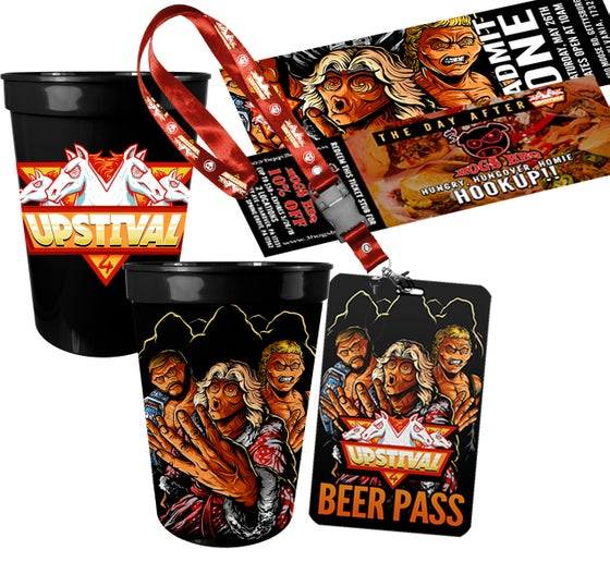 Image of Beer Pass ***AVAILABLE AT THE GATES ONLY!!***