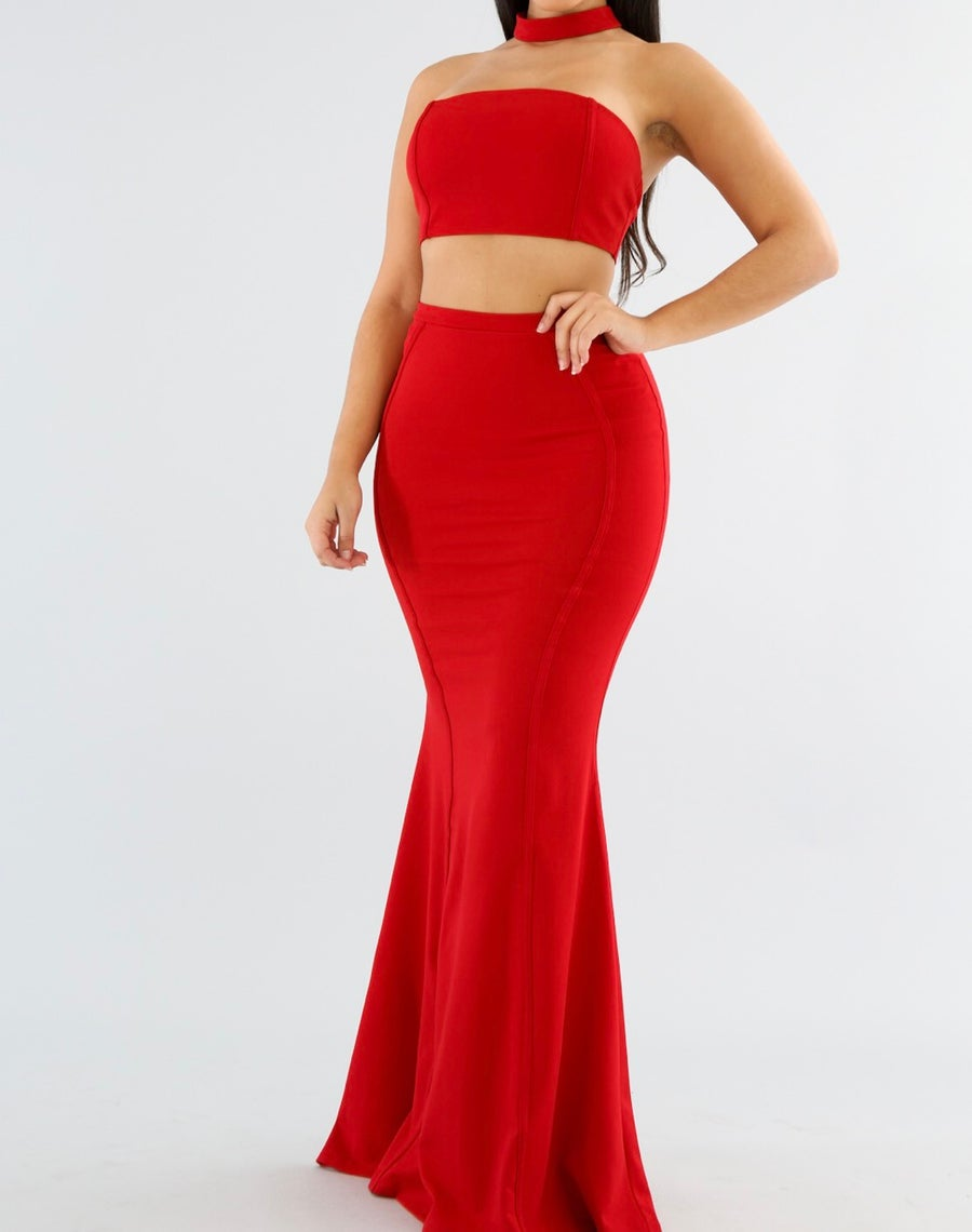 Image of Becca Gown