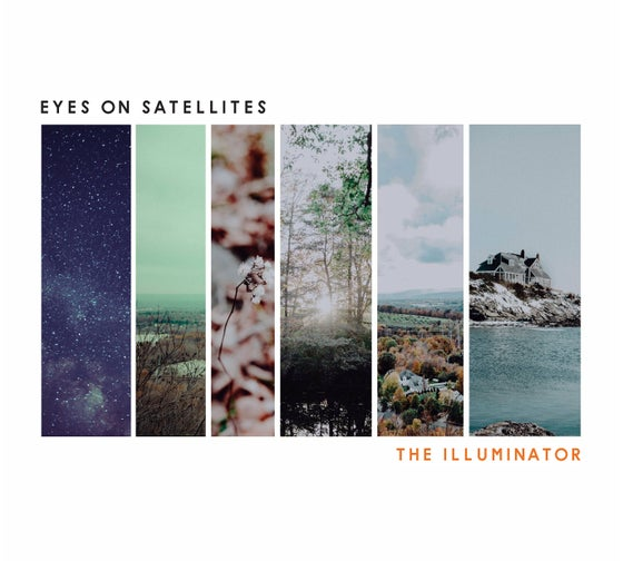 "Image of ""The Illuminator"" EP"